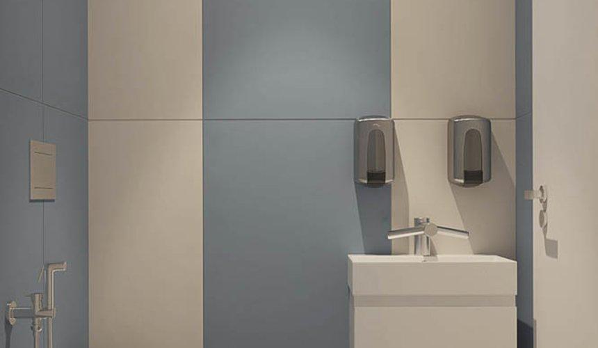 Дизайн интерьера помещений для АО Ирбитский молочный завод 76