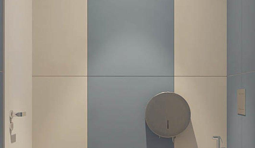 Дизайн интерьера помещений для АО Ирбитский молочный завод 78