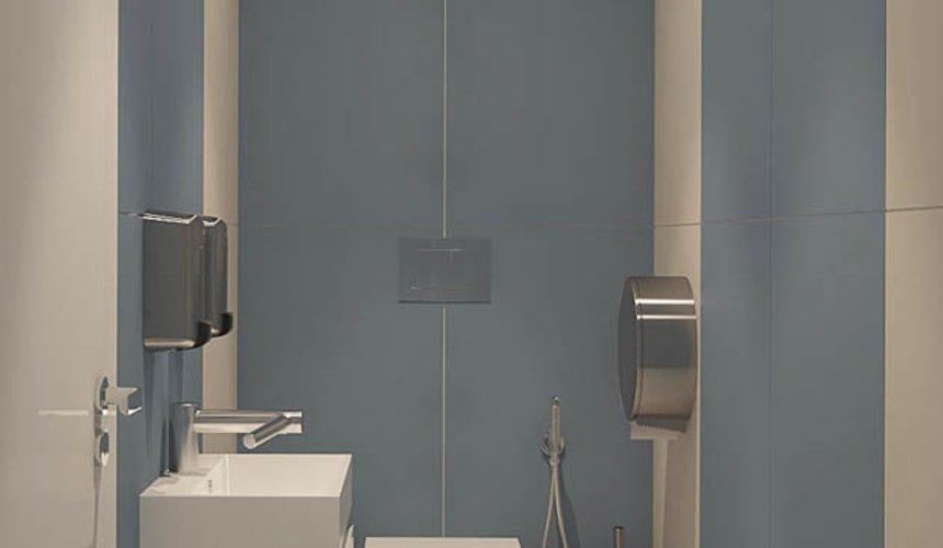 Дизайн интерьера помещений для АО Ирбитский молочный завод 80