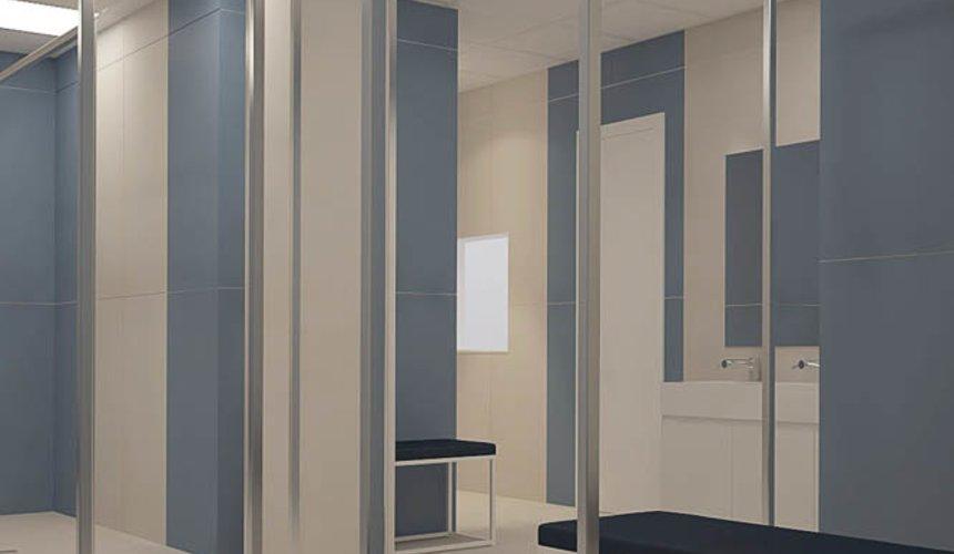 Дизайн интерьера помещений для АО Ирбитский молочный завод 67