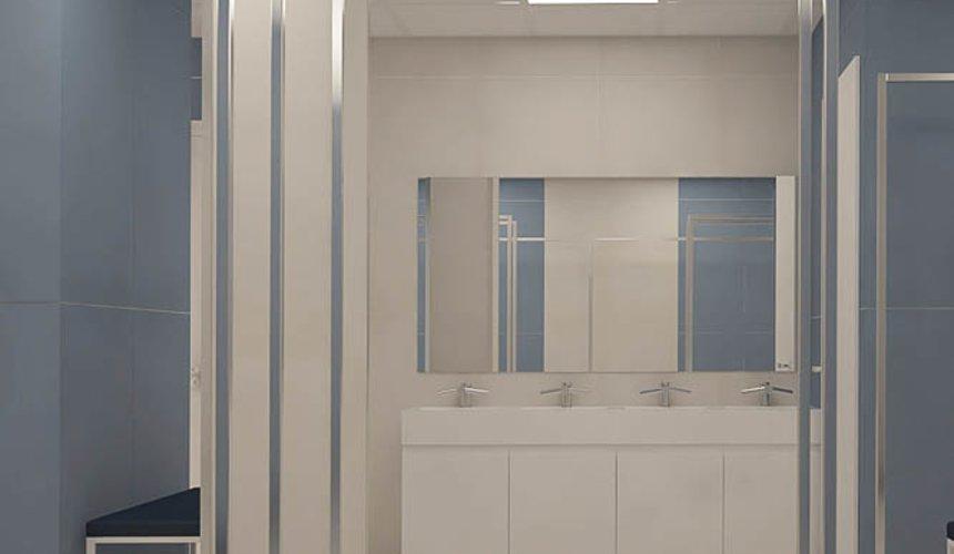 Дизайн интерьера помещений для АО Ирбитский молочный завод 68