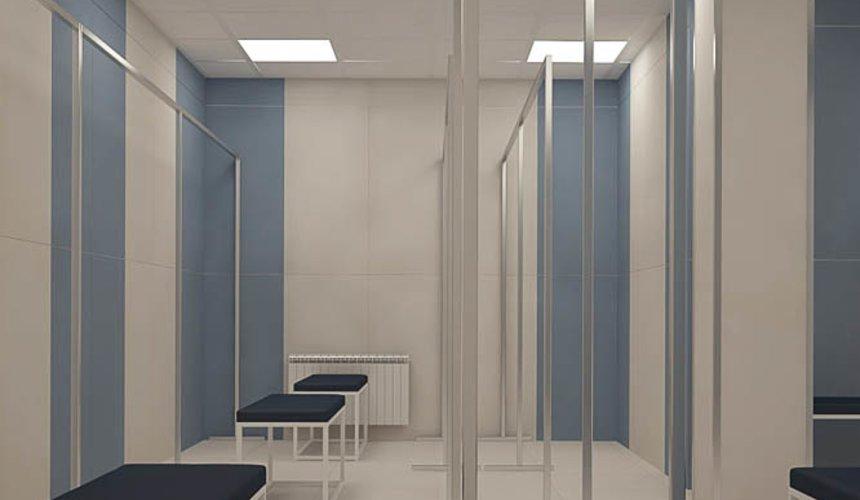 Дизайн интерьера помещений для АО Ирбитский молочный завод 71
