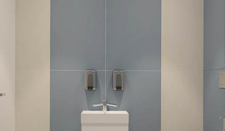 Дизайн интерьера помещений для АО Ирбитский молочный завод 81