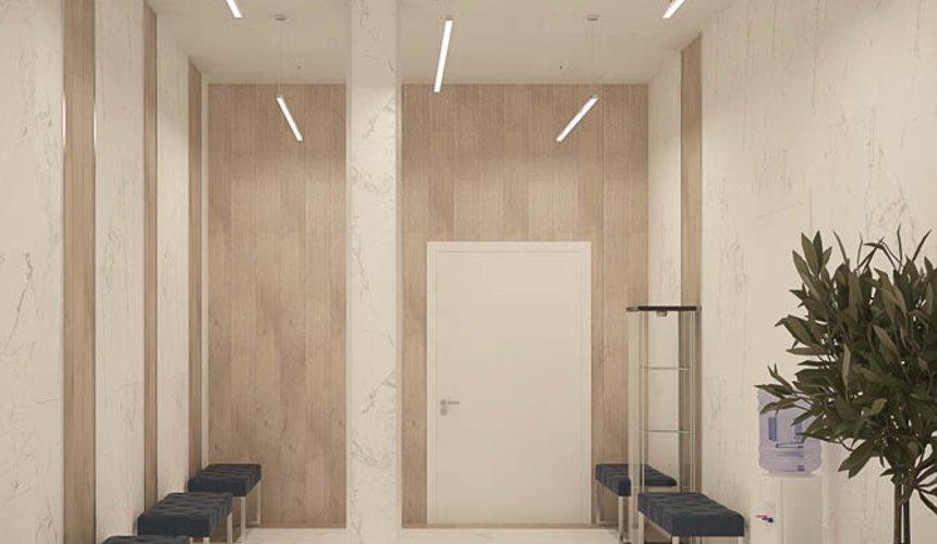 Дизайн интерьера помещений для АО Ирбитский молочный завод 25