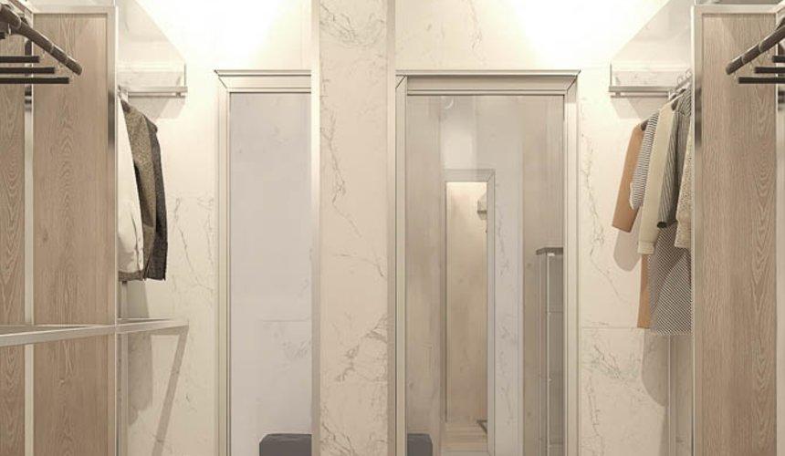 Дизайн интерьера помещений для АО Ирбитский молочный завод 29