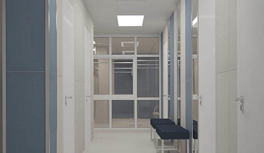 Дизайн интерьера помещений для АО Ирбитский молочный завод 49