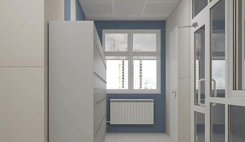 Дизайн интерьера помещений для АО Ирбитский молочный завод 51